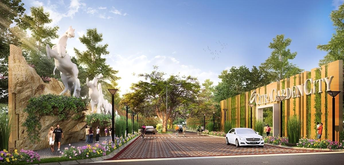 Ciputra Development Berhasil Raih Penjualan Sebesar Rp 84 triliun