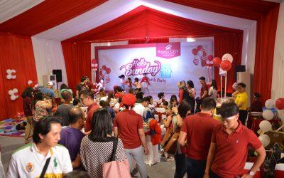 "Open House ""Merah Putih Party"" Minggu 19 Agustus 2018"