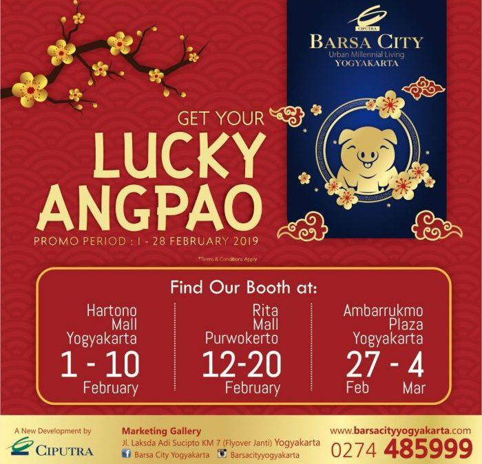 Lucky Angpao
